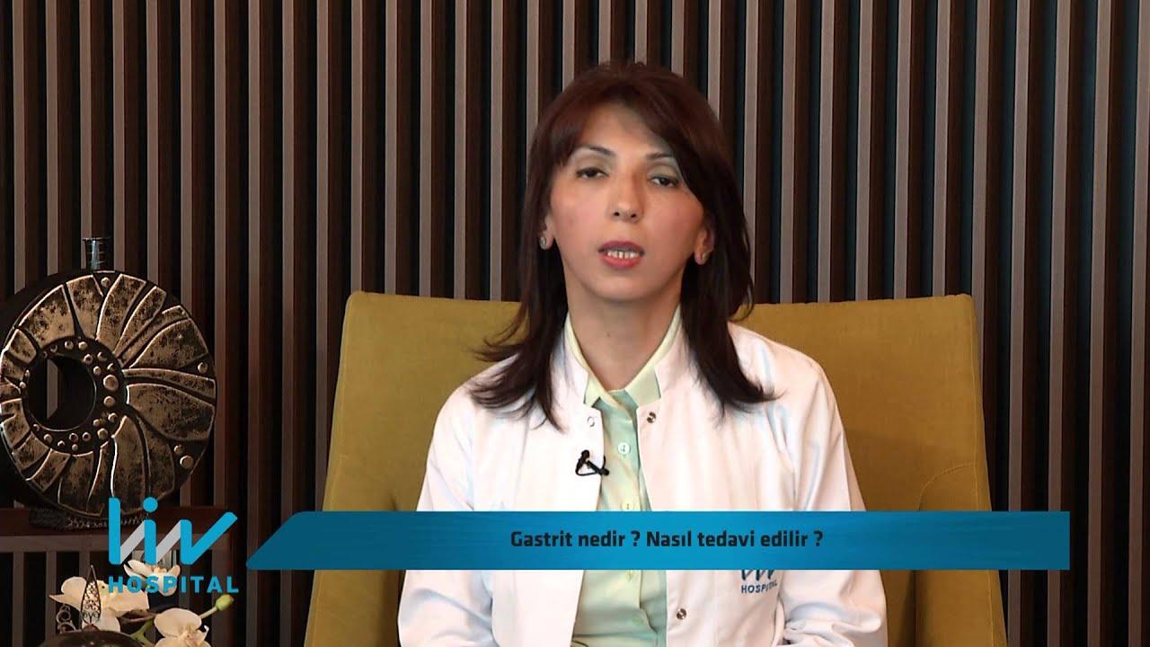 Erozif antral gastrit: nedenler ve tedavi