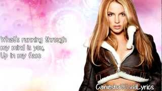 Britney Spears - Ooh Ooh Baby (Lyrics Video) HD