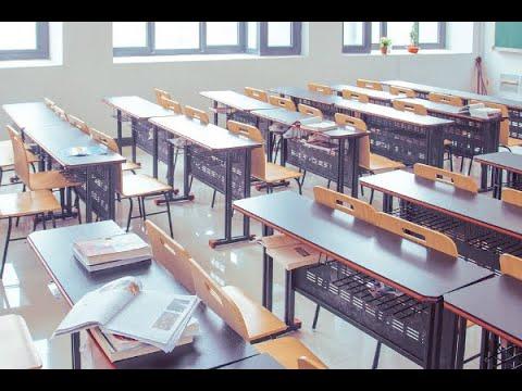 Em SP, professores de 37 escolas particulares fazem paralisação | SBT Brasil (23/05/18)