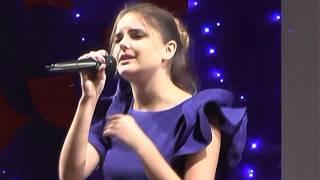 Мой герой (Я влюбилась сгоряча...). Анна Тырина. Грибановка. 2016