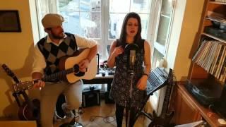 Caro Emerald Paris Acoustic Cover