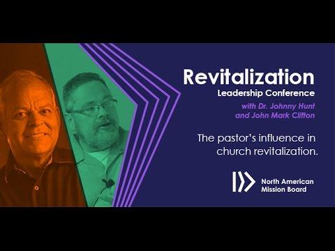 Revitalization Conference 2016 Live