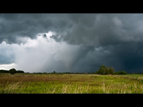 August 24 2014 Benton County Minnesota Tornado