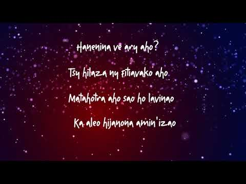 Rykala Vazo - TOPIMASO [Parole] │by Lyrics Mada