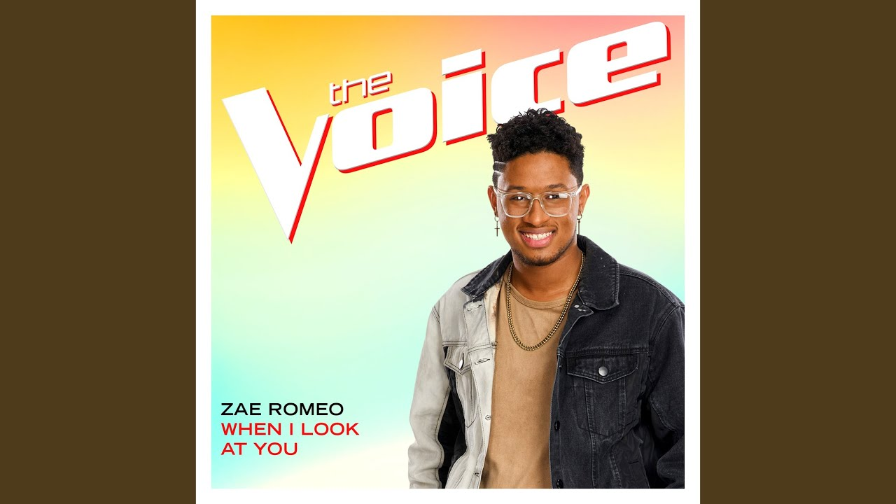 Download When I Look At You (The Voice Performance)