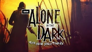 Alone in the Dark: The New Nightmare PC Edward Carnby Longplay Walkthrough Gameplay No Commentary