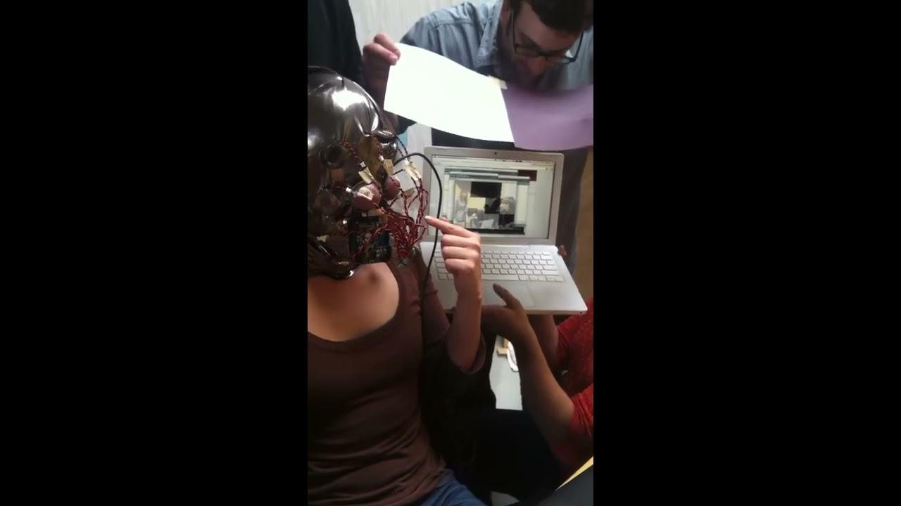 Vibrator Test Video