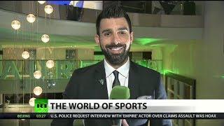 19th Laureus Sports Awards wrap-up