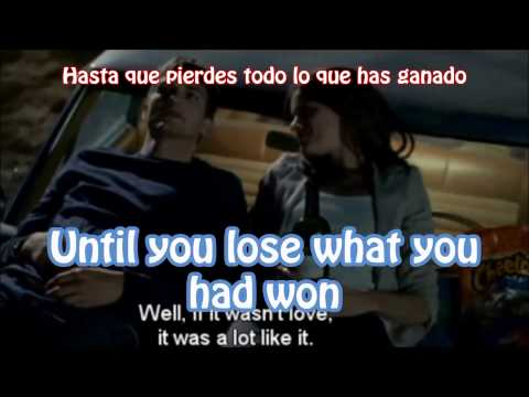Look what you've done - Jet (Letras Ingles y Español)