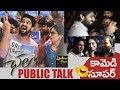 Chalo Public Talk | Chalo Movie Public Review | Genuine Response | Naga Shaurya | Rashmika Mandanna Mp3