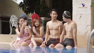 Love Sick The Series season 2 - EP 15 (20 มิ.ย.58) 9 MCOT HD ช่อง 30