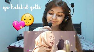 Download Lagu Pakistani reacts on sabyan Ya habibal qolbi Mp3