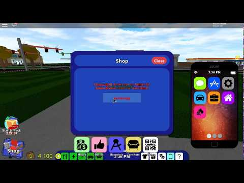 Download Roblox Rocitizens How To Get The Sleigher Car And