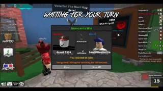 roblox the mad murder #1