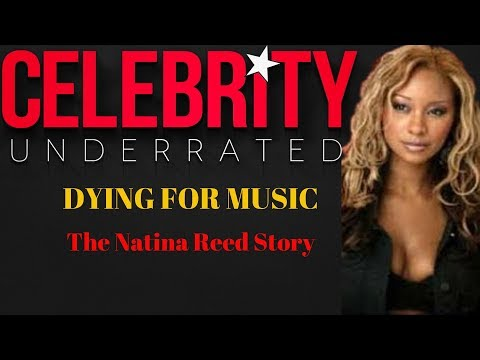 The Death Of Natina Reed (Audio Version)