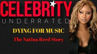 Dying For Music -  Natina Reed Story (R&B Group Blaque) Audio Version