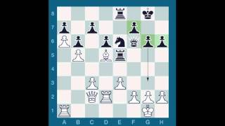ChessMaster GME: Larry Christiansen vs Chessmaster 9000 (Game 3)