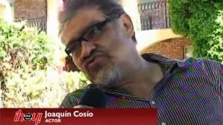 BIOGRAFIA JOAQUIN COSIO