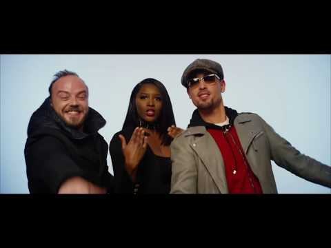 Lartiste - Chocolat feat. Awa Imani (Clip Officiel)