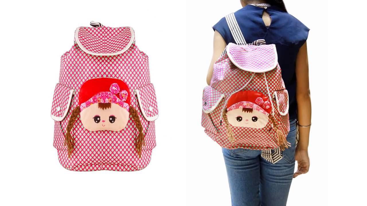 32decfe6d831 Takspin backpacks bags for girls   Buy online Backpack (indian online  shopping)