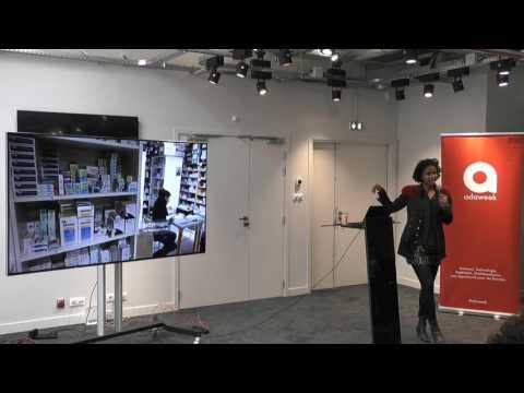 """AdaWeek - Talk 3 : """"L'Impact de l'Open Source sur le système social"""""""