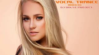 Beautiful female compilation of Vocal Trance. #24