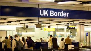Visitors To The UK From Nigeria, India and Other