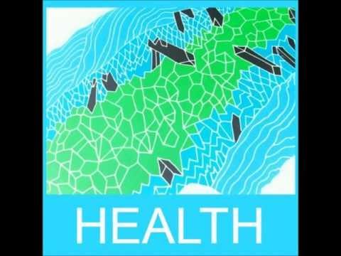 HEALTH - We Are Water (album version)