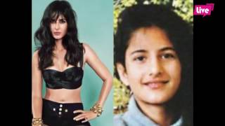Photos Of Bollywood Stars In Their Childhood And Now