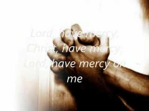 Lord, have mercy - Michael W Smith & Amy Grant