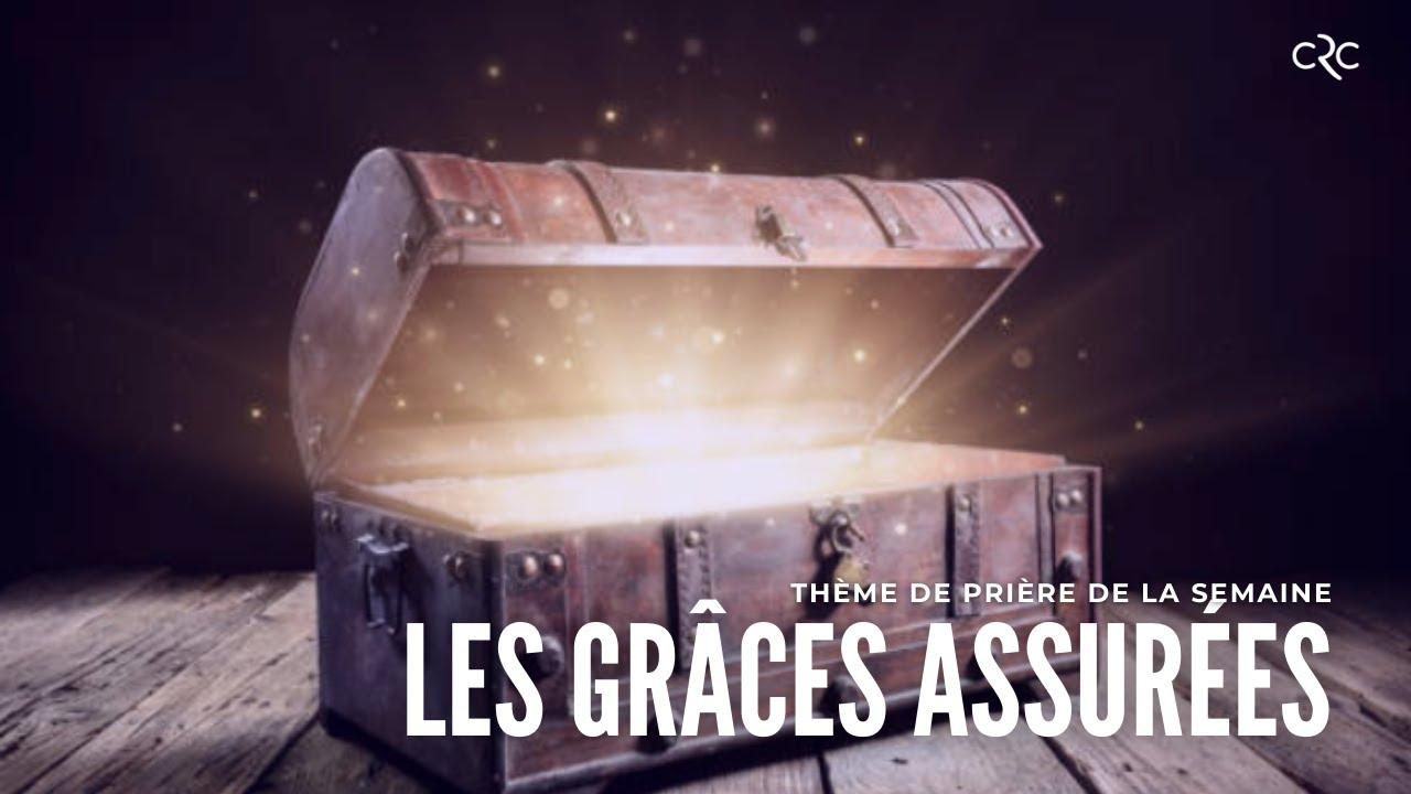 Culte de Gospel de Paris [08 août 2021]