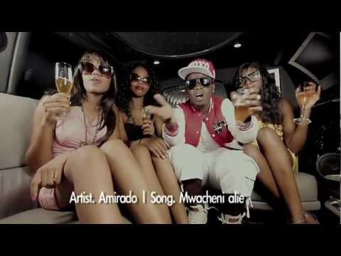 Download Amirado Mwacheni alie