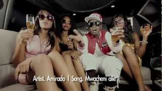 Amirado Mwacheni alie