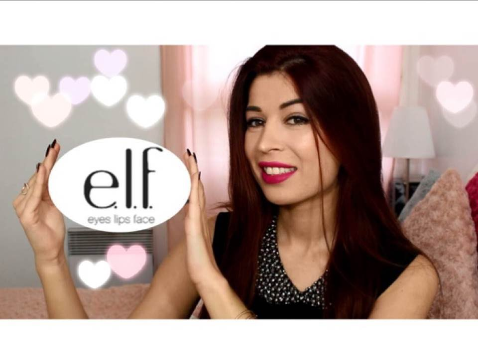 top 10 elf maquillage petit prix youtube. Black Bedroom Furniture Sets. Home Design Ideas
