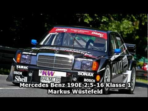 Mercedes Benz 190e Klasse 1 Markus W 252 Stefeld 16