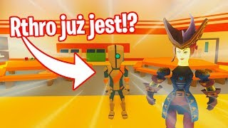 Rthro is here! We're giving away boxes for 30 k! Jailbreak Roblox LivePL!