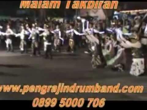 Vidio takbiran|download mp3 takbiran|drumband takbiran