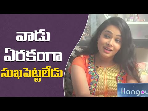 He won't satisfy me in any angle || Hangout with Naveena || Naveena