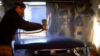 Как развести лак,какую машину брать на полировку №154(, 2013-12-31T02:50:12.000Z)