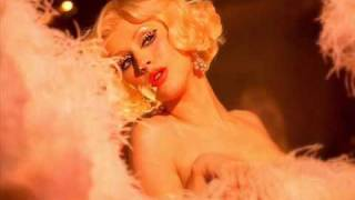 Christina Aguilera - Tough Lover from Burlesque FULL SONG HQ [HQ] + Download Link