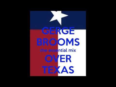 """EDM 2013 Mix """"Gerge Brooms Over Texas"""" 1 HOUR! NON STOP"""