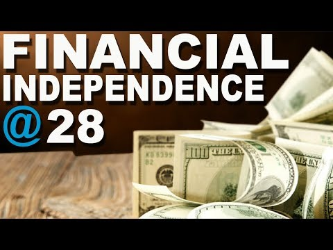 How To Live Frugally and Achieve Financial Independence