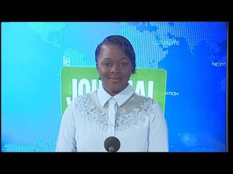 Le 19 heures de RTI 2 du 30 octobre 2018 par Amy Coulibaly
