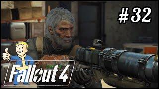 #32【Fallout4】フォールアウト4 パラディン・ブランディス*