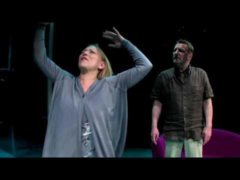 Ekteskap på vidt gap  Nordland TeaterNationaltheatret