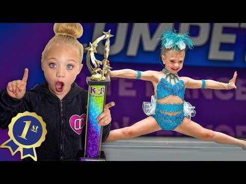 everleigh-wins-1st-place-at-her-regional-dance-competition!!!-(we-can't-believe-it!)