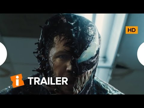 Venom | Trailer 2 Legendado