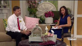 NBC Charlotte Today Show with Rusty Wise
