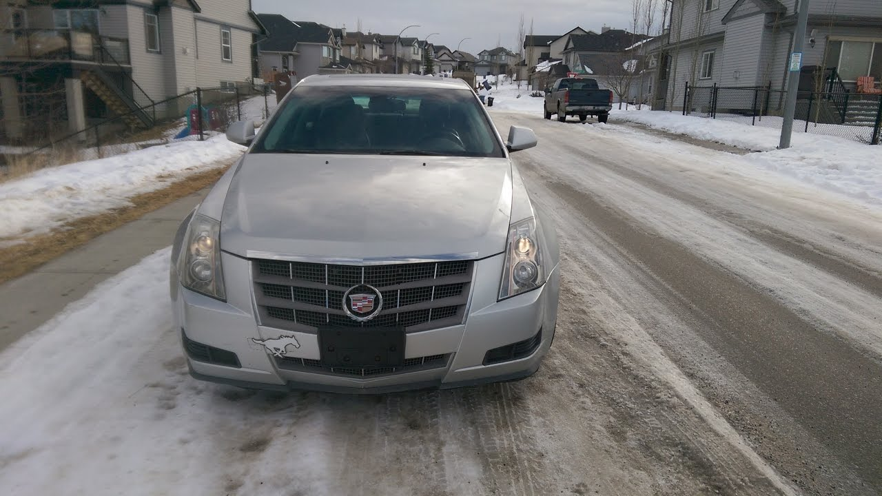 small resolution of 2008 cadillac cts door handle fix