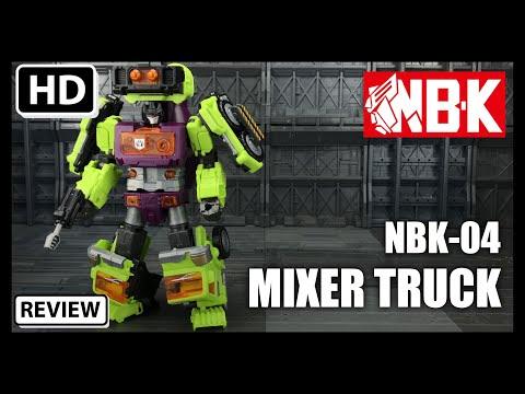 NBK TF Engineering Dump Truck,In stock